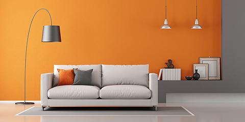 Comment utiliser les couleurs et les accessoires pour - Quelles sont les meilleurs couleurs neutres pour votre interieur ...